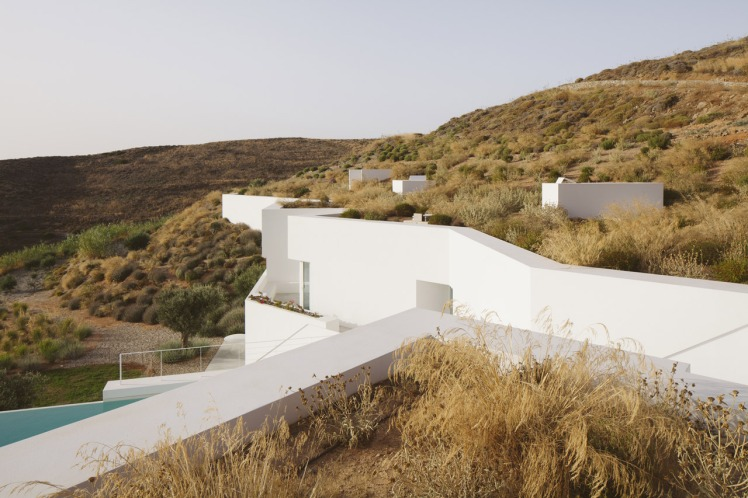 Ktima House  C. Rebelo and S. Martins 2