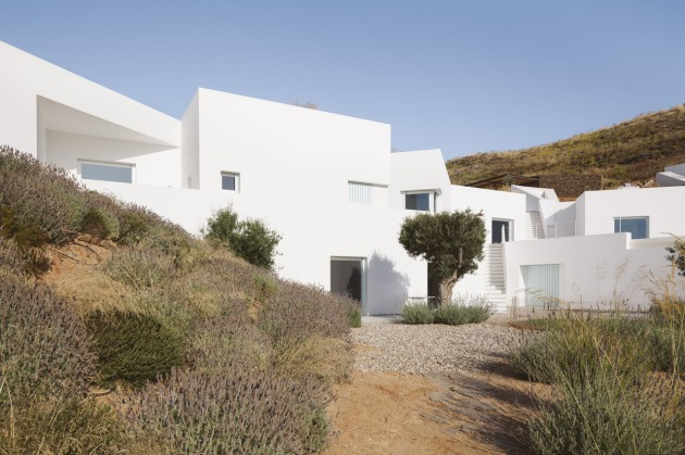 Ktima House  C. Rebelo and S. Martins 3
