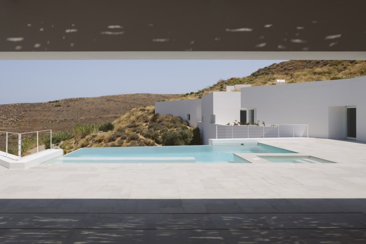 Ktima House  C. Rebelo and S. Martins 4