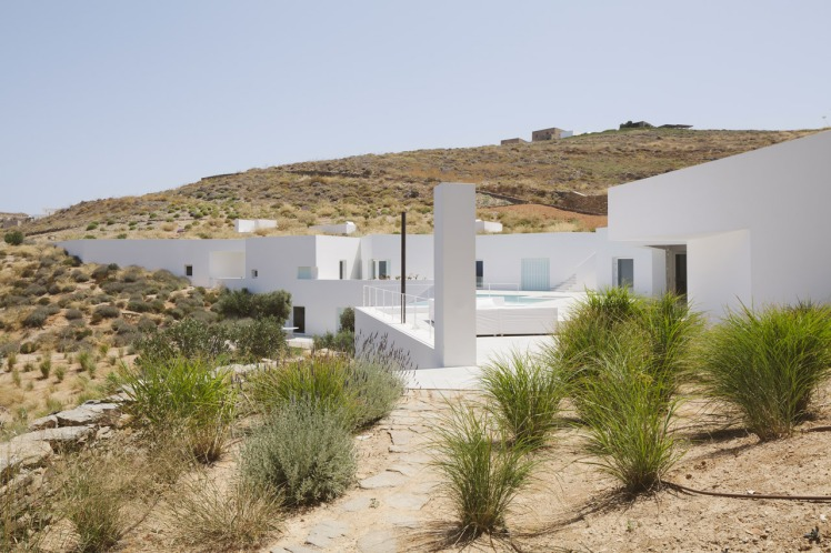 Ktima House  C. Rebelo and S. Martins 5