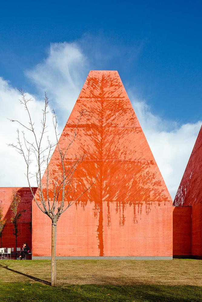 Eduardo Souto de Moura Paula Rego museum