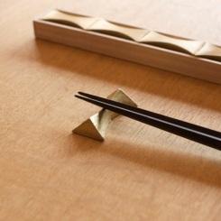 FUTAGAMI Chopstick rest