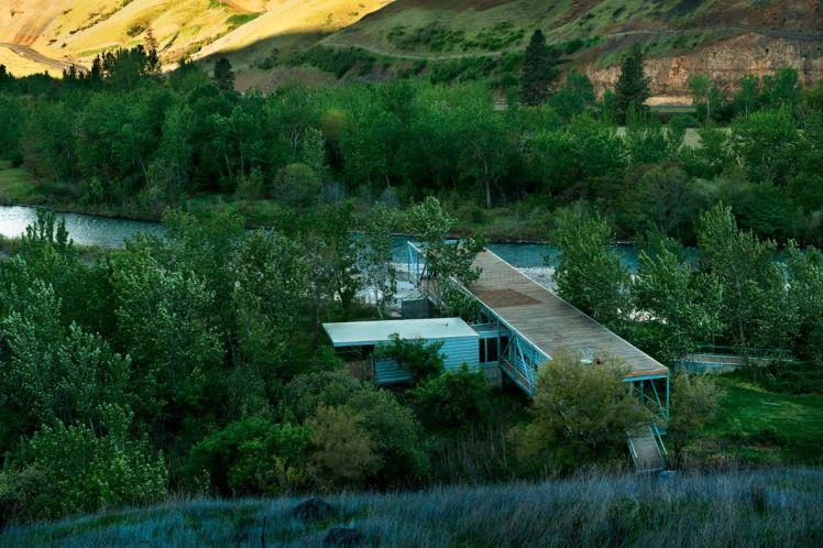 Paul Hirzel - Flood Plain House 4