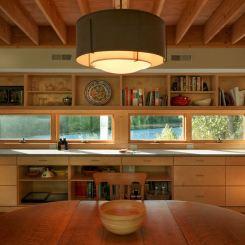 Paul Hirzel - Flood Plain House 8