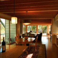 Paul Hirzel - Flood Plain House 9