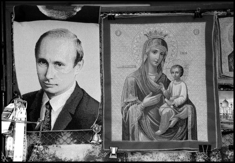 Kostya Smolyaninov -street theography 06