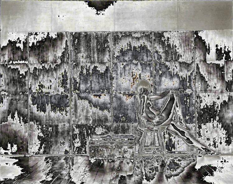 Myrto Amorgianou -Edward Weston