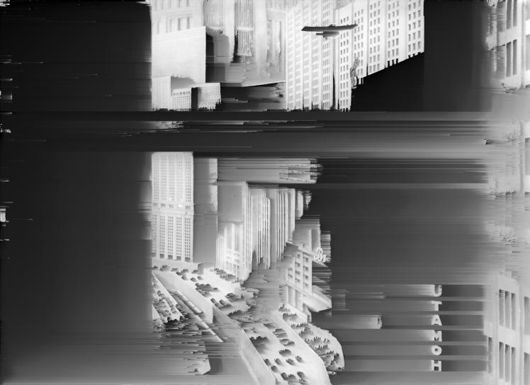 Myrto Amorgianou -Metropolis