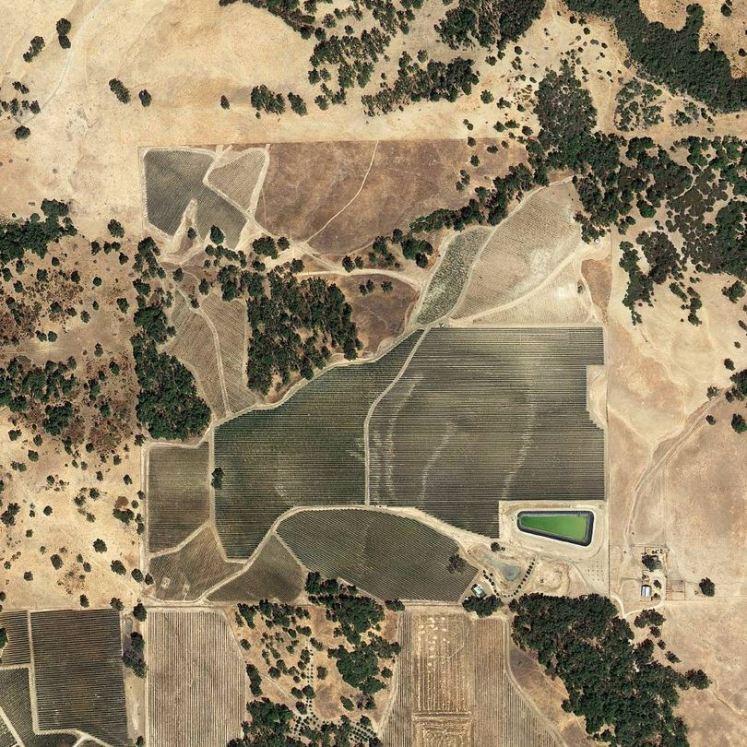 the jefferson grid - california adel