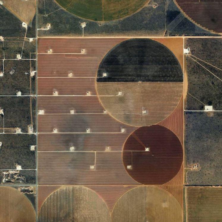 the jefferson grid - texas