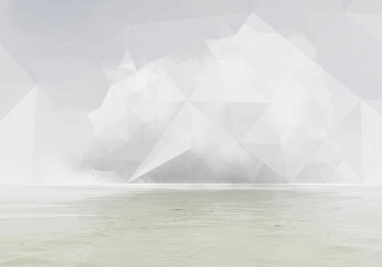 Clo_ds IV, de la série Interruption, 2015
