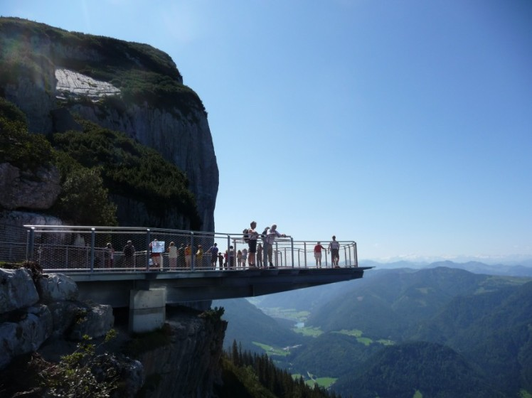 Wallmann Architekt Waldring Skywalk, Tyrol, Germany 3