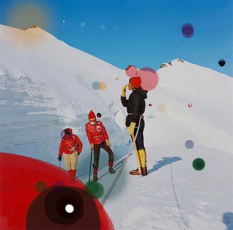 Sebastian Bremer To-Joy-Virtues-Steep-Hill