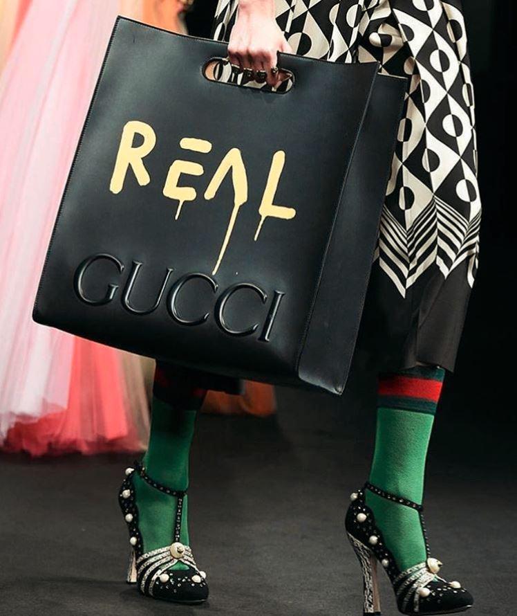 Gucci hand bag aw16