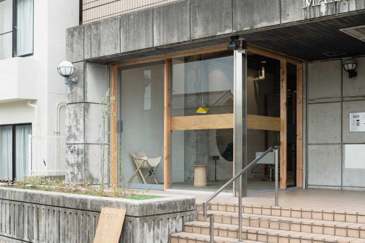 Equip Salon Osaka- Sides Core  01