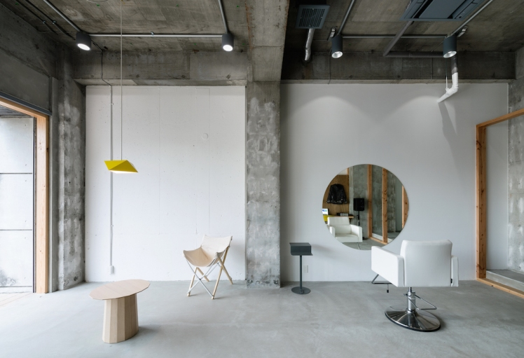 Equip Salon Osaka- Sides Core 10