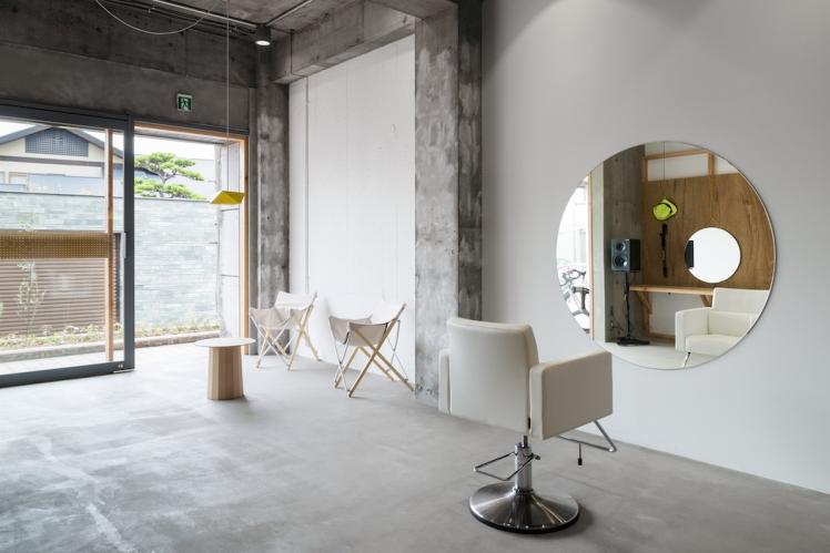 Equip Salon Osaka- Sides Core 11