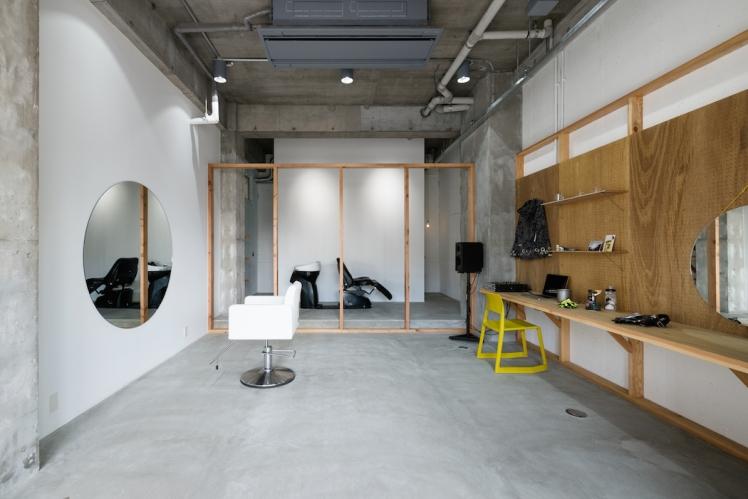 Equip Salon Osaka- Sides Core 12