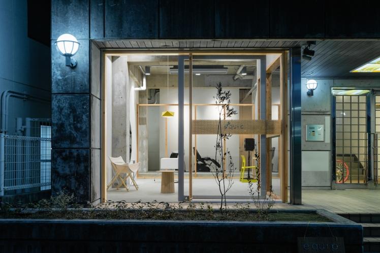 Equip Salon Osaka- Sides Core 15